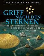 Cover-Bild zu Meller, Harald: Griff nach den Sternen