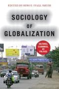 Cover-Bild zu Smith, Keri E. Iyall (Hrsg.): Sociology of Globalization (eBook)