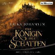 Cover-Bild zu Die Königin der Schatten (Audio Download) von Johansen, Erika