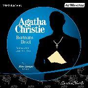 Cover-Bild zu Bertrams Hotel (Audio Download) von Christie, Agatha