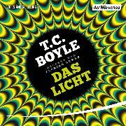 Cover-Bild zu Das Licht (Audio Download) von Boyle, T.C.