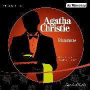 Cover-Bild zu Blausäure (Audio Download) von Christie, Agatha