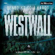 Cover-Bild zu Westwall (Audio Download) von Gollhardt, Benedikt