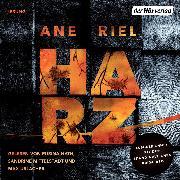 Cover-Bild zu Harz (Audio Download) von Riel, Ane
