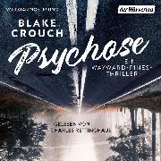 Cover-Bild zu Psychose (Audio Download) von Crouch, Blake