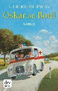 Cover-Bild zu Herwig, Ulrike: Oskar an Bord (eBook)