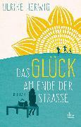 Cover-Bild zu Herwig, Ulrike: Das Glück am Ende der Straße (eBook)
