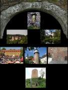Cover-Bild zu Burgen und Schlösser in Berlin und Brandenburg (eBook) von Kloss, Martina