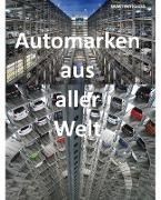 Cover-Bild zu Automarken - über Hersteller und Markentreue (eBook) von Kloss, Martina
