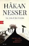 Cover-Bild zu Nesser, Håkan: Am Abend des Mordes