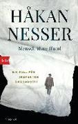 Cover-Bild zu Nesser, Håkan: Mensch ohne Hund