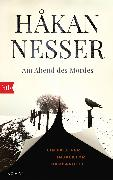 Cover-Bild zu Nesser, Håkan: Am Abend des Mordes (eBook)