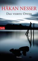 Cover-Bild zu Nesser, Håkan: Das vierte Opfer