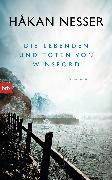 Cover-Bild zu Nesser, Håkan: Die Lebenden und Toten von Winsford (eBook)