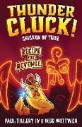 Cover-Bild zu Paul Tillery, IV: Thundercluck! Chicken of Thor