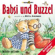 Cover-Bild zu Babsi und Buzzel von Ammann, Mirta (Gelesen)