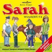 Cover-Bild zu Sarah Volume 2 von Graber, Benno