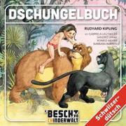 Cover-Bild zu Dschungelbuch von Kipling, Rudyard