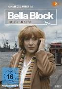 Cover-Bild zu Albers, Michael: Bella Block