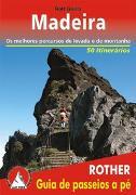 Cover-Bild zu Goetz, Rolf: Madeira (portugiesische Ausgabe)