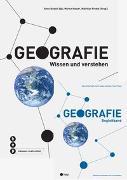 Cover-Bild zu Probst, Matthias: Paket: Geografie und Begleitband