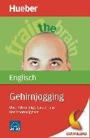 Cover-Bild zu eBook Gehirnjogging Englisch