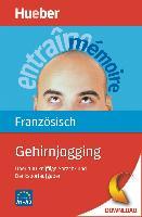 Cover-Bild zu eBook Gehirnjogging Französisch