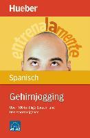 Cover-Bild zu eBook Gehirnjogging Spanisch