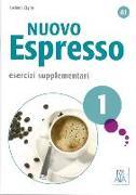 Cover-Bild zu Nuovo Espresso 1 - einsprachige Ausgabe. Esercizi supplementari
