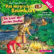 Cover-Bild zu Osborne, Mary Pope: Abenteuer in der Südsee (Audio Download)