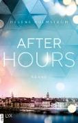 Cover-Bild zu Holmström, Helene: After Hours (eBook)