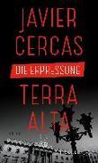 Cover-Bild zu Cercas, Javier: Die Erpressung (eBook)