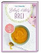 Cover-Bild zu Becker, Stefanie: Baby und Familie: Babys erster Brei