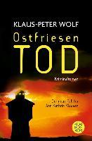 Cover-Bild zu Wolf, Klaus-Peter: Ostfriesentod (eBook)