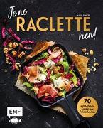 Cover-Bild zu Je ne RACLETTE rien! von Panzer, Maria