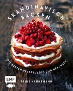 Cover-Bild zu Skandinavisch backen