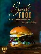 Cover-Bild zu Soul Food von Küllmer, Katharina