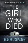 Cover-Bild zu Jónasson, Ragnar: The Girl Who Died (eBook)