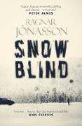 Cover-Bild zu Jónasson, Ragnar: Snowblind (eBook)