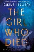 Cover-Bild zu Jonasson, Ragnar: The Girl Who Died (eBook)