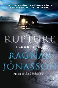 Cover-Bild zu Jonasson, Ragnar: Rupture (eBook)
