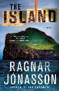 Cover-Bild zu Jonasson, Ragnar: The Island (eBook)