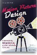 Cover-Bild zu Motion Picture Design von Kapp, Hans-Jörg