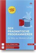 Cover-Bild zu Der pragmatische Programmierer von Thomas, David