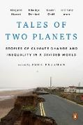 Cover-Bild zu Tales of Two Planets