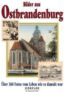 Cover-Bild zu Bilder aus Ostbrandenburg