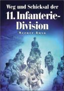 Cover-Bild zu Weg und Schicksal der 11. Infanterie-Division