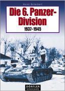 Cover-Bild zu Die 6. Panzer-Division 1937-1945