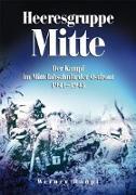 Cover-Bild zu Heeresgruppe Mitte