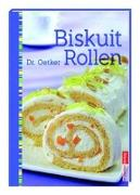 Cover-Bild zu Dr. Oetker - Biskuit-Rollen